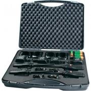 PMR/LPD adó-vevő készlet kofferrel 4 db Midland G9 Profi AL206.S7 (930549)