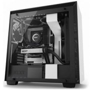 NZXT GAMING CASE H700i MID TOWER NERO/BIANCO CA-H700W-WB
