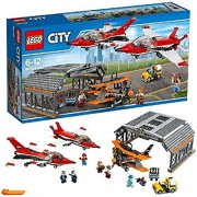 Lego Airport Air Show, Multi Color