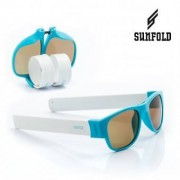 Roll-up solglasögon Sunfold PA2