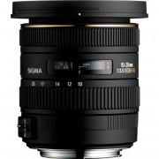 Sigma 10-20mm F3.5 Af Ex Dc Hsm A.nik