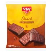 Schar Schär Snack Chocoladewafels Glutenvrij