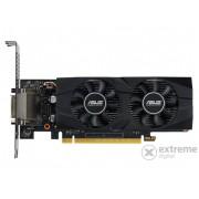 Placă video - ASUS GTX1650-O4G-LP-BRK nVidia 4GB GDDR5 128bit PCIe