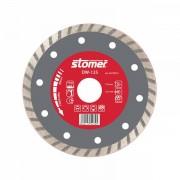 Stomer DW-125 Profi Diamanttrennscheibe 125x22.2mm für Stein