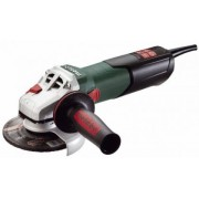 Ъглошлайф Metabo WEA 17-125 QUICK