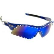 ABQA Shield, Sports, Wrap-around Sunglasses(For Boys & Girls)