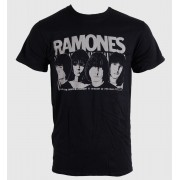 tricou stil metal bărbați unisex Ramones - Odeon Poster - BRAVADO EU - RATS11MB