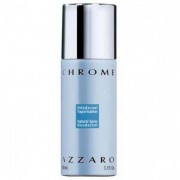 Azzaro Chrome Sport Deodorant Spray 150 Ml