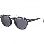 Ochelari de soare negri de dama Daniel Klein DK4110-1