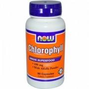 Now chlorophyll kapszula 90db