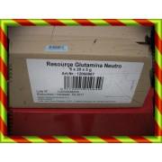 RESOURCE GLUTAMINA 6X20 SOBR 501064 RESOURCE GLUTAMINA - (5 G 120 SOBRE NEUTRO )