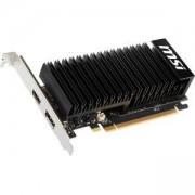 Видео карта MSI GT1030 2GHD4 LP OC, 2GB, DDR4, PCI Express 3.0