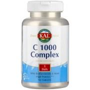 KAL C 1000 Komplex - 90 Tabletten