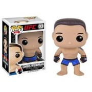 Figurina Pop Ufc Chris Weidman