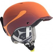 Cebe Зимна Каска Contest Visor Pro [Orange] CBH93
