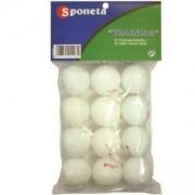 Комплект топчета за тенис на маса Hobby, Sponeta, SPO-215-007