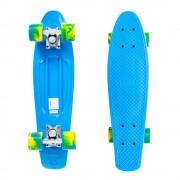 Street Surfing Penny board Beach albastru