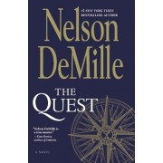 The Quest, Paperback/Nelson DeMille
