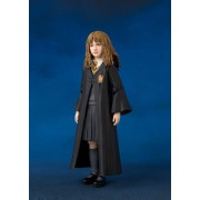 Bandai Tamashii Nations Harry Potter and the Philosopher's Stone S.H. Figuarts Action Figure Hermione Granger 12 cm