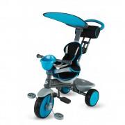 Tricicleta DHS Enjoy Plus albastru 336011030