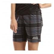 ALPINE PRO LORIA Dámské šortky WSSA015990 černá 34