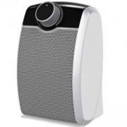 Вентилаторна печка Finlux FCH-528W, С термостат, Индикаторна светлина, Сив