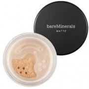 Bareminerals matte 03 fairly light fondotinta minerale per pelle grassa spf15
