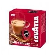 Capsule Lavazza A Modo Mio Caffe Ginseng 12 buc