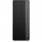EliteDesk 800 G4 Intel® Core™ i5 de 8e génération i5-8500 8 Go DDR4-SDRAM 256 Go SSD Noir, Gris Tour Station de travail