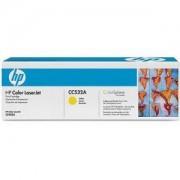 Тонер касета за HP Color LaserJet CP2025, CM2320 MFP Yellow Print Cartridge (CC532A)