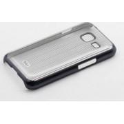 Skin Tellur Samsung Galaxy J1 mini Dungi Verticale Negru