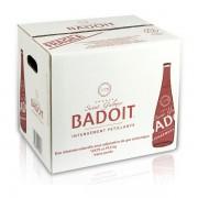 Badoit red 0.75 L - x 12 buc sticla