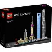 LEGO Architecture LEGO® ARCHITECTURE 21039 Zásuvka Shanghai