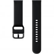 Curea smartwatch Samsung Galaxy Watch Active Sport Band Black