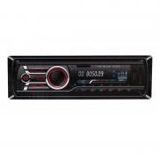 Mp3 Player auto TS-1784, USB, suport card SD, radio FM, ceas digital, telecomanda