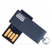 Stick USB GOODRAM UCU2, 32GB, USB 2.0 (Gri)
