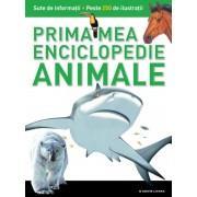 Animale. Prima mea enciclopedie. Vol.1