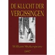 De klucht der vergissingen - William Shakespeare