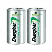 ENERGIZER RECH POW.PLUS D PUNJIVA BATERIJA, 26010 BLISTER-