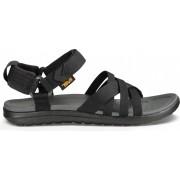 Teva Sanborn Sandal Sandal Womens black BLK 10