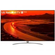 Televizor LG LED Smart TV 75SM9900PLA 189cm NanoCell 8K Silver