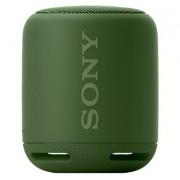 Sony SRSXB10 Zielony