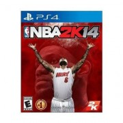 NBA 2K14 PS4 - Unissex