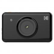 Kodak Minishot Instant Camera Schwarz