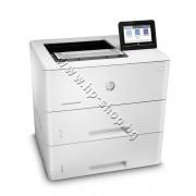 Принтер HP LaserJet Enterprise M507x, p/n 1PV88A - Черно-бял лазерен принтер HP