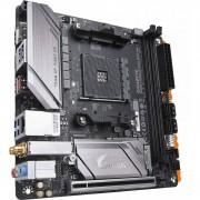 Placa de baza Gigabyte B450 I AORUS PRO WiFi AMD AM4 mITX
