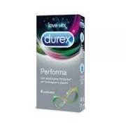 Reckitt Benckiser Durex Performa profilattici ritardanti (4pz)