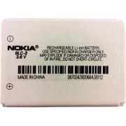 Nokia Accu o.a. geschikt voor Nokia 3310,3330,3410,3510,3510i,6800,6810 (type BLC-2)