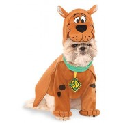 Rubie's Scooby Doo Pet Suit, Small