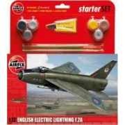 Airfix English Lightning F.2A